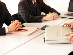 会社登記の画像